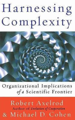 Harnessing Complexity (Paperback)