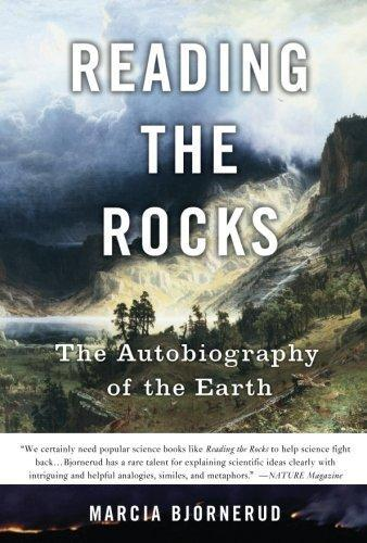Reading the Rocks: The Autobiography of the Earth (Paperback)