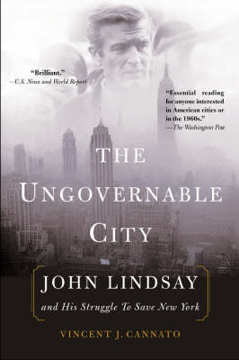 The Ungovernable City (Paperback)
