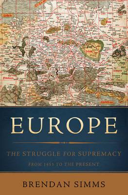 Europe (Hardback)