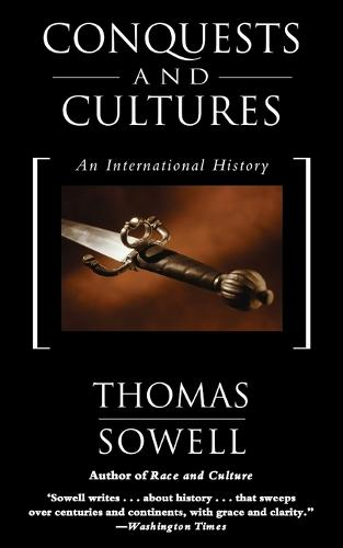 Conquests and Cultures: An International History (Paperback)