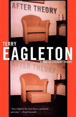 After Theory (Paperback)
