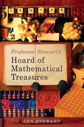 Professor Stewart's Hoard of Mathematical Treasures (Paperback)