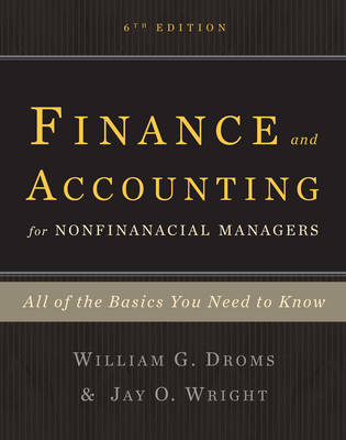 Finance and Accounting for Nonfinancial Managers: All the Basics You Need to Know (Paperback)