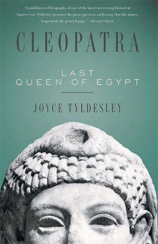 Cleopatra: Last Queen of Egypt (Paperback)