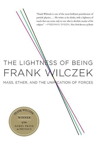 The Lightness of Being: Mass, Ether, and the Unification of Forces (Paperback)