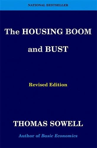 The Housing Boom and Bust: Revised Edition (Paperback)