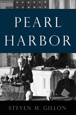 Pearl Harbor: FDR Leads the Nation into War (Hardback)