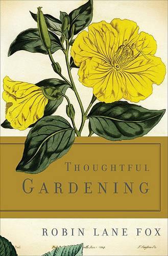 Thoughtful Gardening (Hardback)