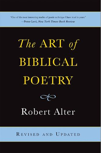 The Art of Biblical Poetry (Paperback)