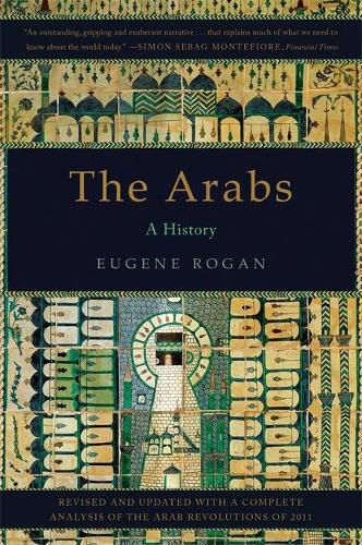 The Arabs: A History (Paperback)