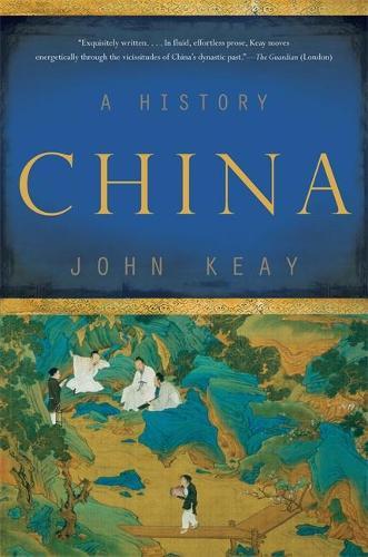 China: A History (Paperback)