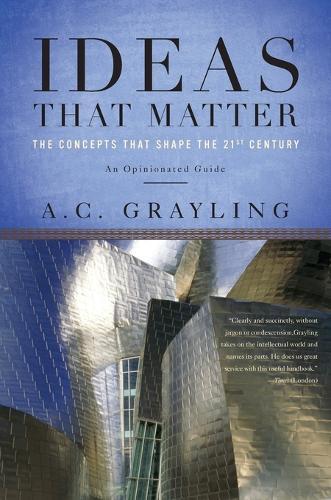 Ideas That Matter (Paperback)