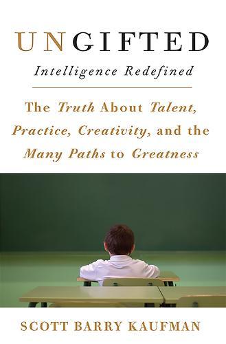 Ungifted: Intelligence Redefined (Hardback)
