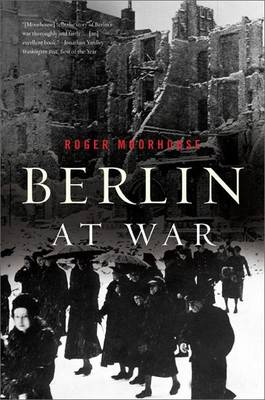 Berlin at War (Paperback)