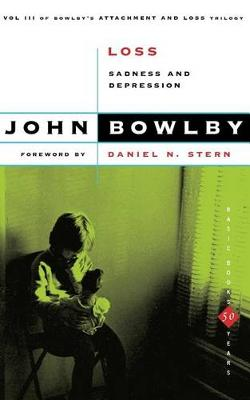 Loss: Sadness And Depression (Paperback)