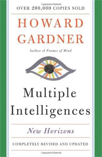 Multiple Intelligences: New Horizons in Theory and Practice (Paperback)