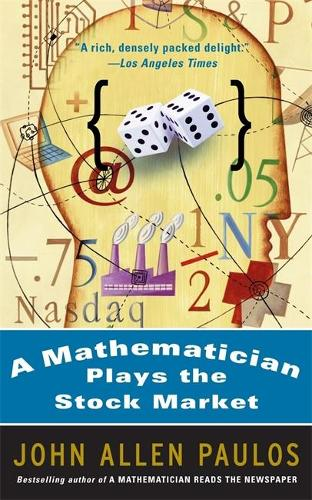 A Mathematician Plays The Stock Market (Paperback)