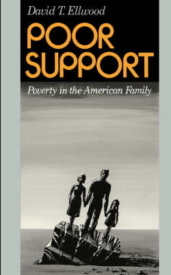Poor Support: Poverty In The American Family (Paperback)