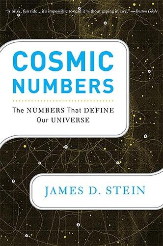 Cosmic Numbers: The Numbers That Define Our Universe (Paperback)
