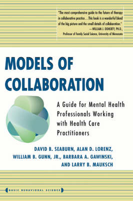 Models Of Collaboration (Paperback)