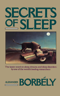 Secrets Of Sleep (Paperback)