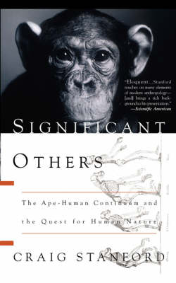Significant Others (Paperback)