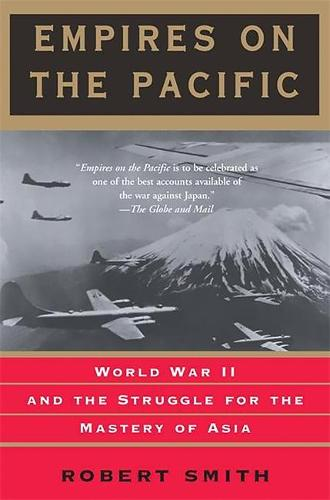 Empires On The Pacific (Paperback)