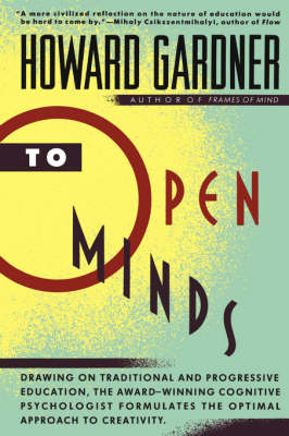 To Open Minds (Paperback)