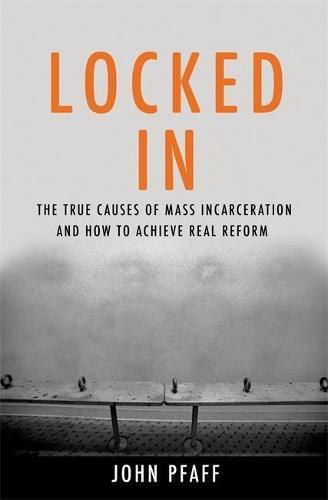 Locked In: The True Causes of Mass Incarceration-and How to Achieve Real Reform (Hardback)