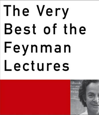 The Very Best of the Feynman Lectures (CD-Audio)