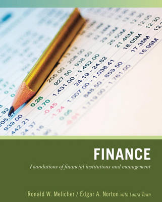 Finance: Foundations of Financial Institutions and Management (Paperback)