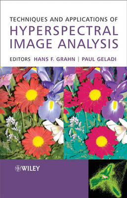 Techniques and Applications of Hyperspectral Image Analysis (Hardback)