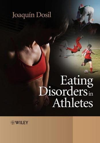 Eating Disorders in Athletes (Paperback)