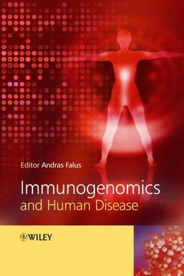 Immunogenomics and Human Disease (Hardback)