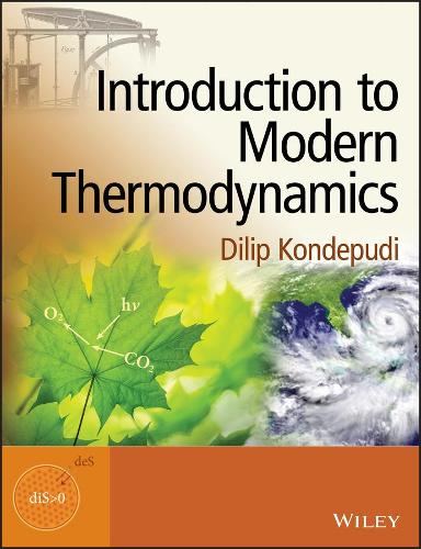Introduction to Modern Thermodynamics (Paperback)