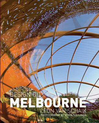 Design City Melbourne - Interior Angles (Hardback)