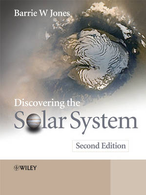 Discovering the Solar System (Paperback)