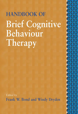 Handbook of Brief Cognitive Behaviour Therapy (Paperback)