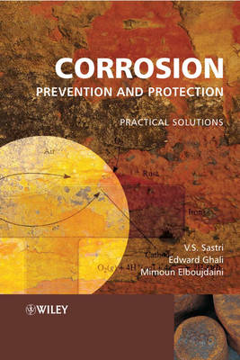 Corrosion Prevention and Protection: Practical Solutions (Hardback)