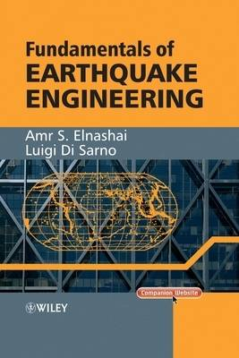 Fundamentals of Earthquake Engineering: An Innovative Approach (Hardback)