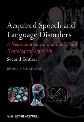 Acquired Speech and Language Disorders (Paperback)