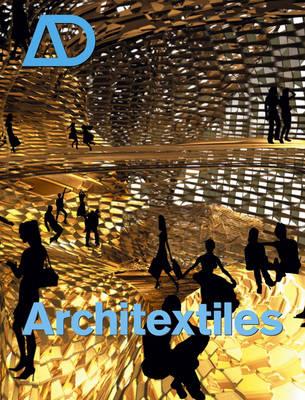 Architextiles - Architectural Design (Paperback)