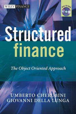 Structured Finance: The Object Oriented Approach - Wiley Finance Series (Hardback)