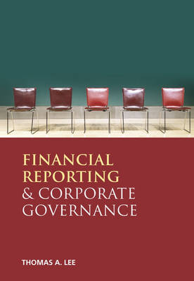 Financial Reporting and Corporate Governance (Paperback)