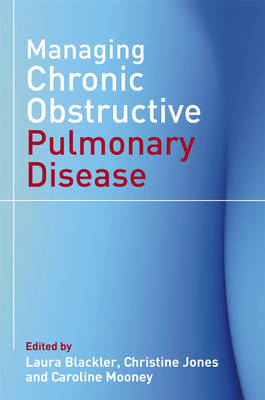 Managing Chronic Obstructive Pulmonary Disease (Paperback)