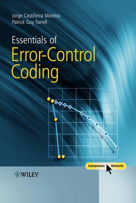 Essentials of Error-Control Coding (Hardback)
