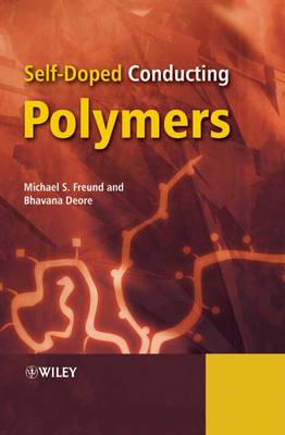 Self-Doped Conducting Polymers (Hardback)