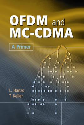 OFDM and MC-CDMA: A Primer (Hardback)