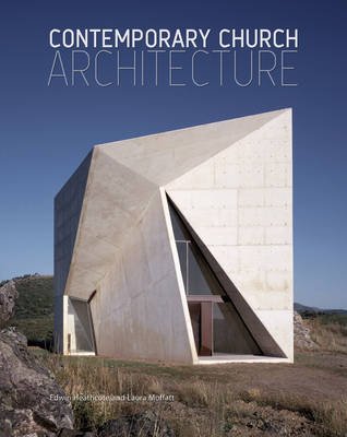 Contemporary Church Architecture (Hardback)